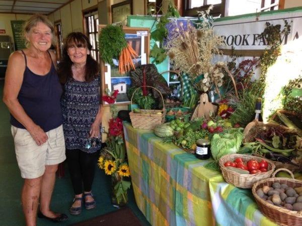 BAF Horticultural Show 2015