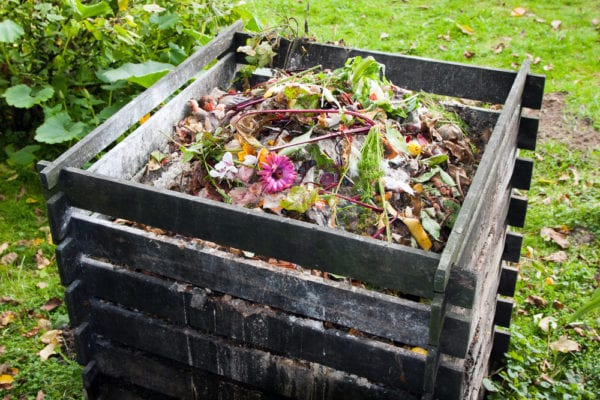 New supplier of green waste compost